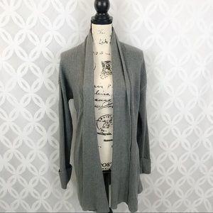 Ann Taylor LOFT Lounge Knit Cardigan Sweater